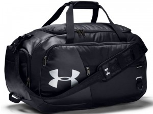 Torba Under Armour 1342657-001 Undeniable 4.0 MD