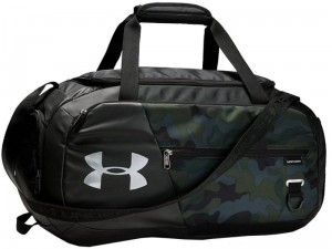Torba Under Armour 1342657-290 Undeniable 4.0 MD