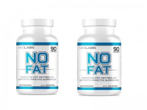 Medlabs No FAT 2x 90kaps