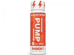 AllNutrition Pump Shock Shot 80ml