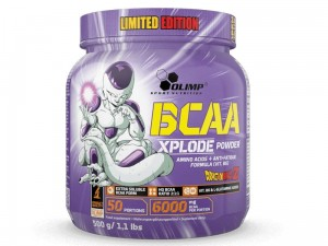 Olimp BCAA Xplode Powder Dragon Ball Edition 500g