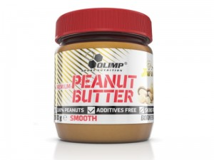 Olimp Peanut Butter Smooth 350g
