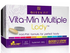 Olimp Vita-Min Multiple Lady 60tabs