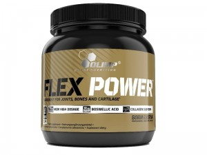 Olimp Flex Power 504g