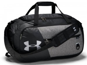 Torba Under Armour 1342657-040 UA Undeniable 4.0 Duffle MD