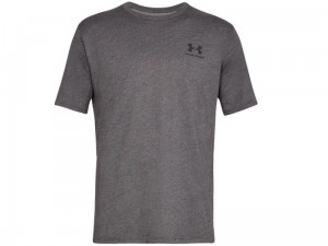 Koszulka Under Armour Sportstyle Left Chest SS 1326799-019