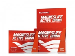Magneslife ACTIVE 10x15g