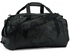 Torba Under Armour Undeniable  Duffel 3.0 Medium 1300213-290 moro czarna