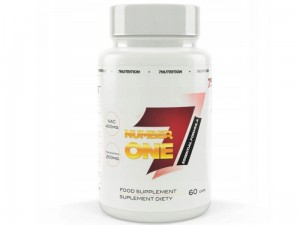 7Nutrition Number One 60kaps
