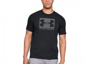 Koszulka Under Armour Boxed Sportstyle SS 1329581-001