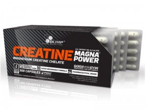 Olimp Creatine Magna Power Mega Caps 1100 30kaps