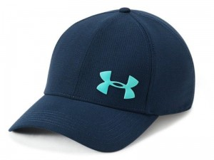 Czapka z Daszkiem Under Armour AirVent Core Cap 1291857-408