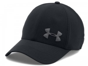 Czapka z Daszkiem Under Armour AirVent Core Cap 1291857-001