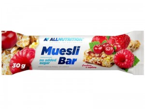 Allnutrition Muesli Bar 30g