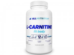 AllNutrition L-Carnitine Fit Body 120caps