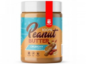 Cheat Meal Peanut Butter Crunchy 100% 1000g