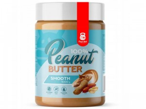 Cheat Meal Peanut Butter Smooth 100% 1000g