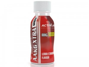 Activlab AAKG Shot 100ml
