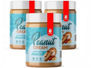 Cheat Meal Peanut Butter Cream Smooth 100% 3x 1000g