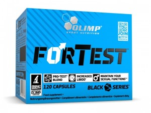 Olimp Fortest 120tabs
