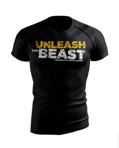 337fff630 Rashguard Unleash The Beast Supleshop.pl