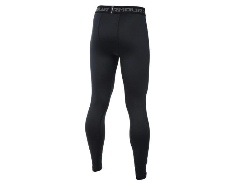 najlepszy wybór duża zniżka sklep internetowy Getry legginsy kompresyjne UA Coldgear Armour Compression Legging  1288345-001 czarny